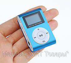 MP3 с LCD, USB, Наушники, Коробка!Акция, фото 3