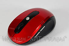 Беспроводная оптическая мышка мышь G108, фото 3