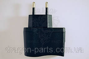 Сетевое зарядное устройство Nomi i507 Spark Black ,оригинал