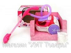 ПЫЛЕСОС для кукол игрушечный(5915), фото 2