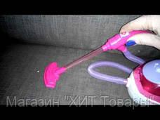 ПЫЛЕСОС для кукол игрушечный(5915), фото 3
