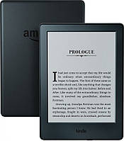 Электронная книга AMAZON Kindle Touch 8
