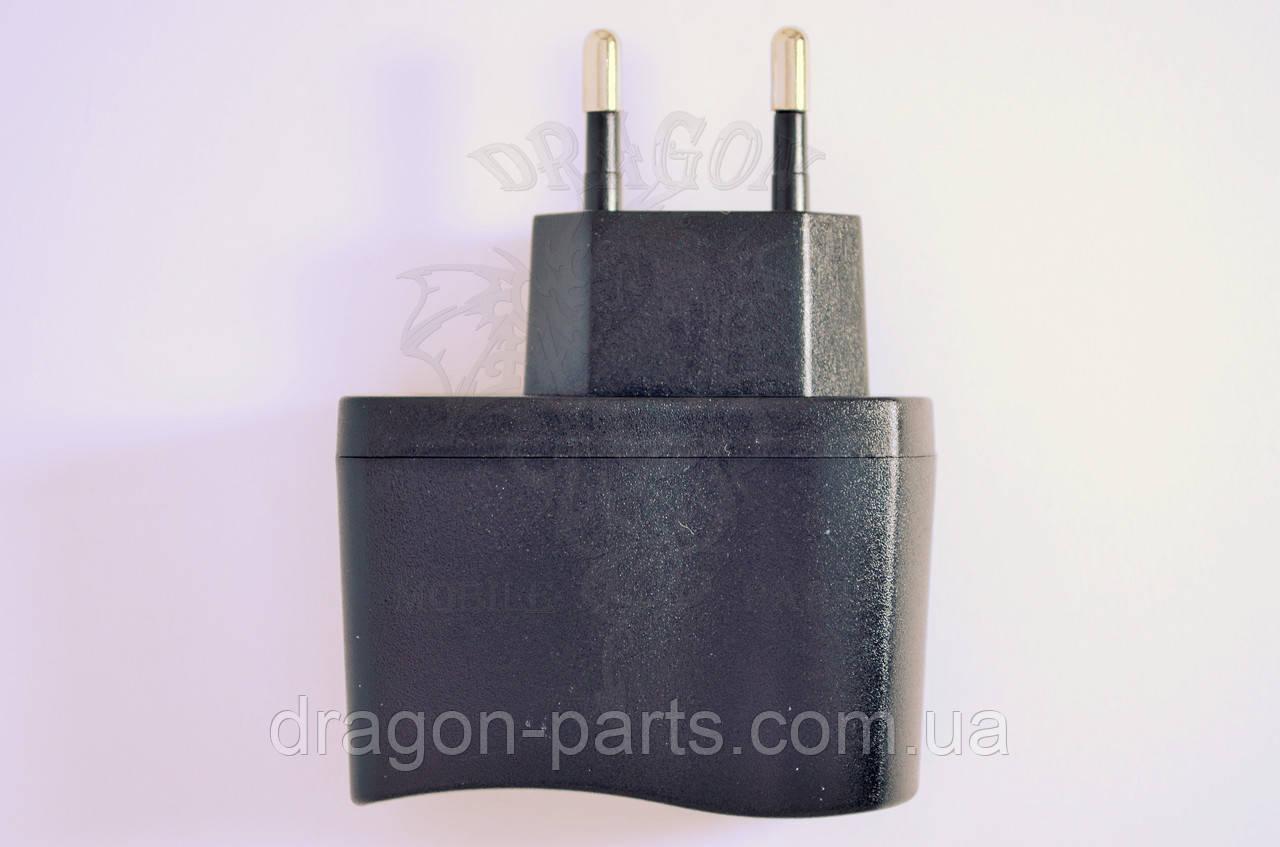 Сетевое зарядное устройство Nomi i503 Jump Black ,оригинал