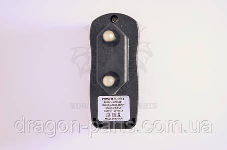 Сетевое зарядное устройство Nomi i503 Jump Black ,оригинал, фото 2