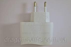 Сетевое зарядное устройство Nomi i503 Jump White ,оригинал
