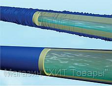 Шланг поливочный X-HOSE-30м, фото 3