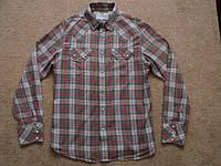 Рубашка Levis р. S ( СОСТ НОВОГО )
