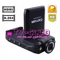 Видеорегистратор Carcam 1080p Full HD