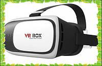 Очки VR BOX  Виртуальная реальность