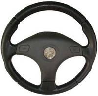 Колесо рулевое (руль) Ваз 2101, 2106, 2103, 2107 (производство Россия)