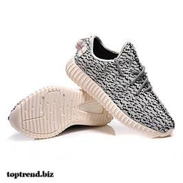 Кроссовки мужские Adidas Yeezy Ultra Boost Custom