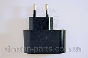 Сетевое зарядное устройство Nomi i401 Colt Black ,оригинал