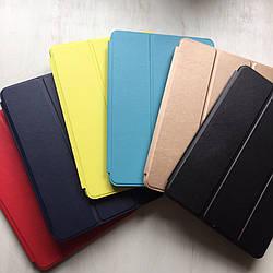 """Кожаный чехол Smart case для iPad Pro 9.7"""""""