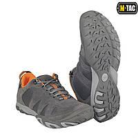 Кроссовки летние M-Tac Viper, замшевые серые, 39р