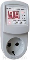 Реле времени, таймер разовый HS Electro ТР-1 (10А)