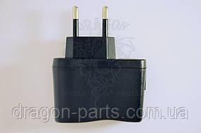 Сетевое зарядное устройство Nomi i280 ,оригинал