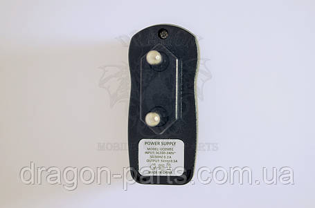 Сетевое зарядное устройство Nomi i280 ,оригинал, фото 2