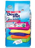 Порошок для стирки цветного белья Denkmit.Германия