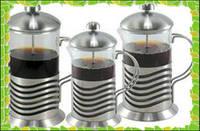 Чайник- кофейник френч-пресс coffe plunger