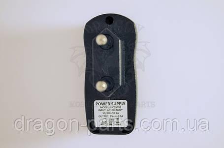 Мережевий зарядний пристрій Nomi i243 ,оригінал, фото 2