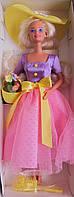 Кукла Барби коллекционная Весеннее Цветение / Mattel Avon Special Edition Spring Blossom Barbie (1996)