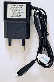 Сетевое зарядное устройство Nomi i177 ,оригинал