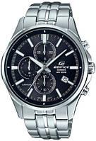 Мужские часы CASIO Edifice EFB-530D-1AVUER оригинал