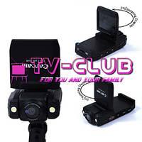 Видеорегистратор для автомобиля Carcam HD Car DVR