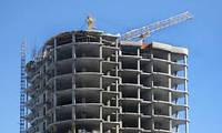 Строительство малоэтажных и многоэтажных сооружений, зданий