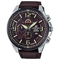 Мужские часы CASIO Edifice EFR-555BL-5AVUEF оригинал