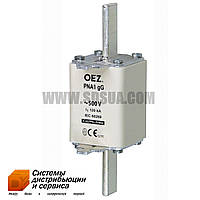 Предохранитель PNA1 125A gG (OEZ)