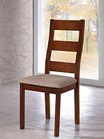 """Деревянный стул с мягким сиденьем """"2443"""""""