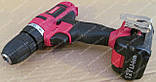 Шуруповерт аккумуляторный SMART 12 В, фото 6