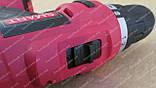 Шуруповерт аккумуляторный SMART 12 В, фото 8