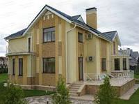 Строительные услуги Днепропетровск строительство домов заборы ограждения металлоконструкции ремонтные работы