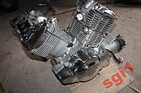 Двигатель для Yamaha Drag Star 1100