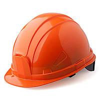 Каска строительная, защитные головные уборы
