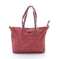 Модная стильная  женская сумка, модель L. Pigeon 2013, красная