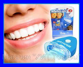 Отбеливание зубов отбеливатель White Light Tooth ENG!Акция, фото 2