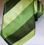Галстук мужской GREEN, фото 2