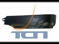 Угол бампера левый MAN TGX T360007 ТСП Китай