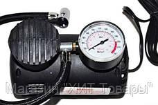 Автомобильный компрессор насос 300PSI 12V , фото 3