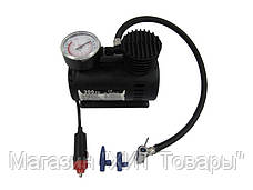 Автомобильный компрессор насос 300PSI 12V , фото 2