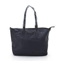 Модная стильная  женская сумка, модель L. Pigeon 2013, черная
