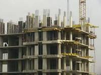 Каркасные здания и строения