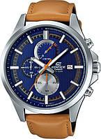 Мужские часы CASIO Edifice EFV-520L-2AVUEF оригинал