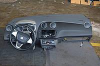 Торпедо (панель), airbag Seat Ibiza 6J