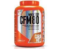 CFM Whey 80 2,27 kg coco milk