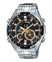 Мужские часы CASIO Edifice ERA-600D-1A9VUEF оригинал