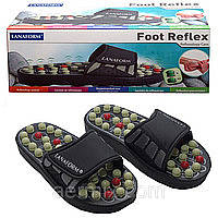 Массажные тапки Foot Reflex